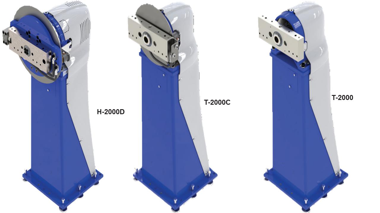 H-2000 D, T-2000