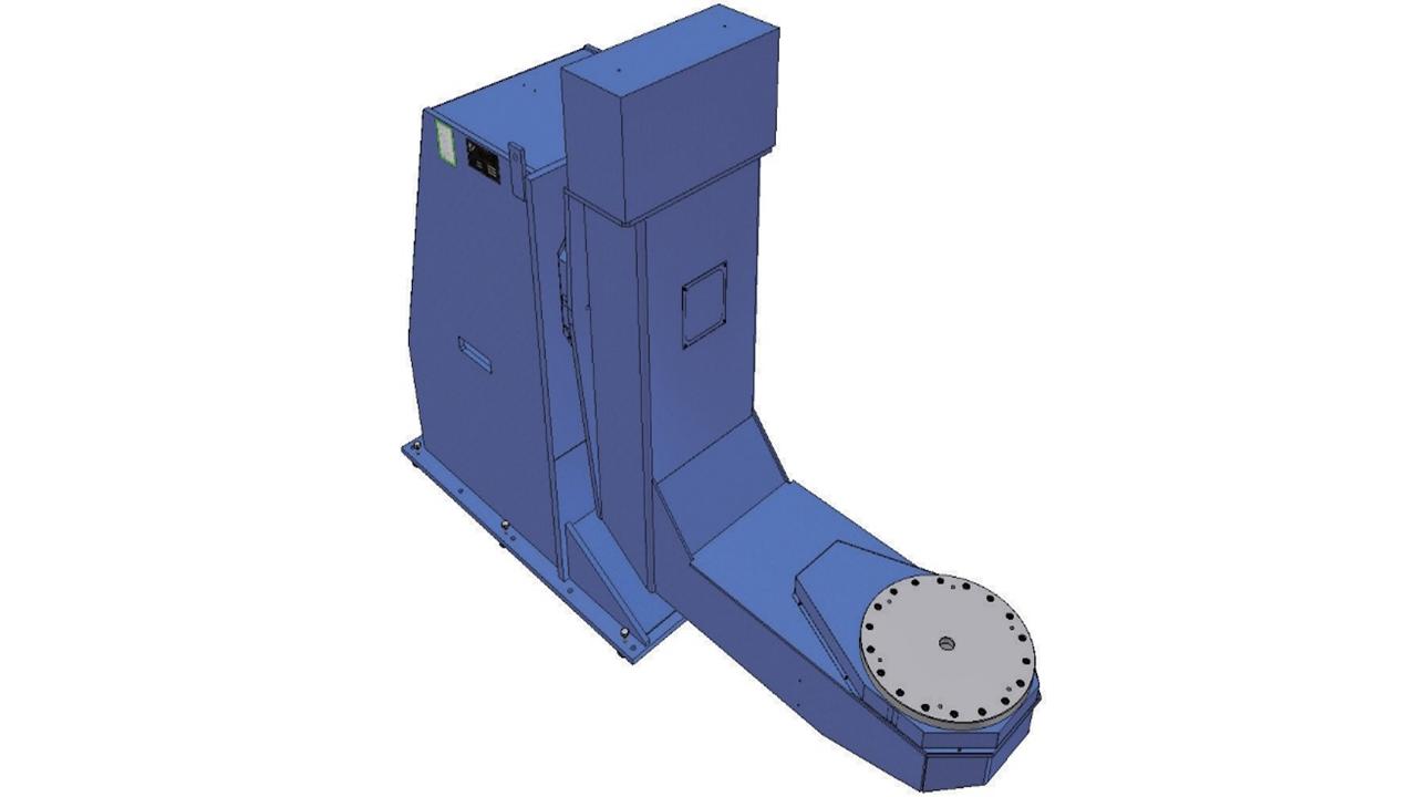 MT1-1000 S2D