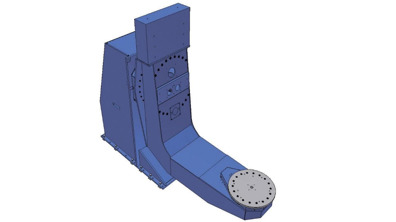 MT1-5000 S2D