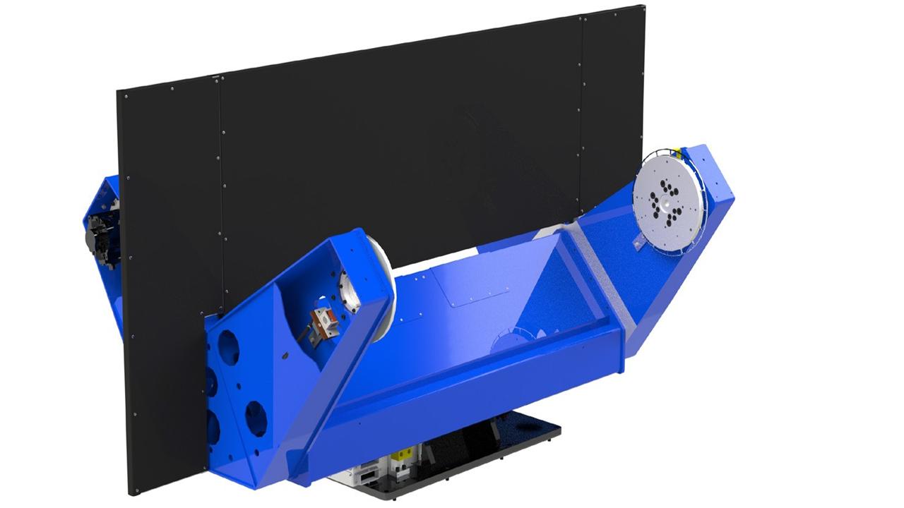 VMH-1000 S4D